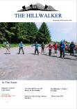 Hillwalker Cover November 2020