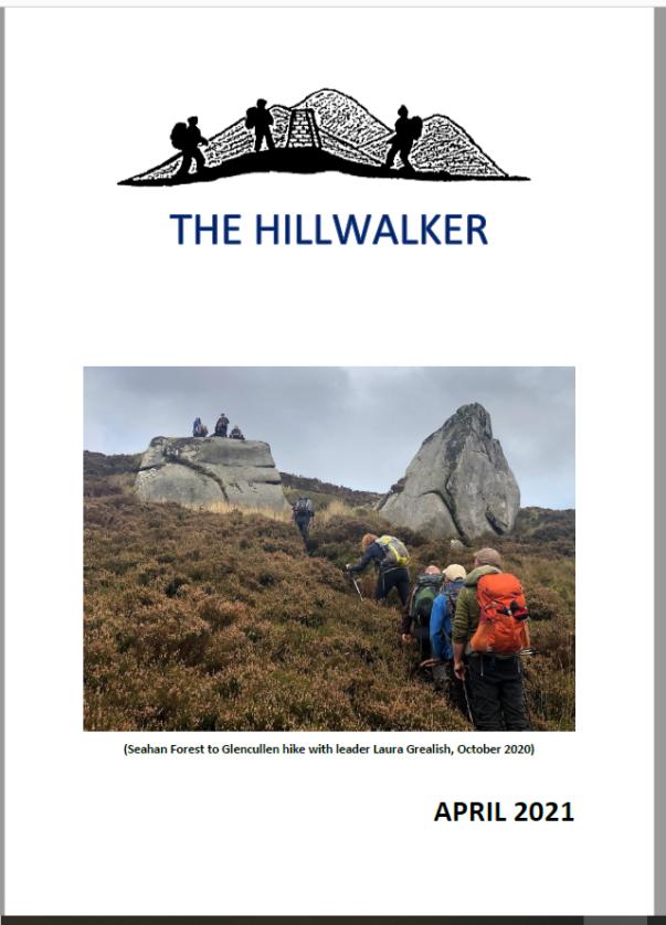 HW Newsletter April 2021